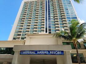 Imperial Of Waikiki