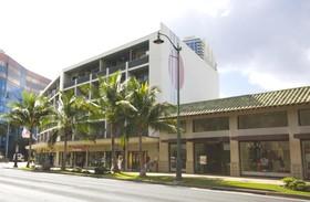 The Polynesian Residences, Waikiki Beach