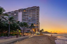 Waikiki Shore by Castle Hotels & Resorts