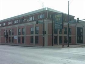 Amber Inn Chicago