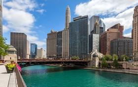 Club Wyndham Grand Chicago Riverfront