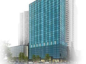 Hilton Garden Inn Chicago Downtown South Loop