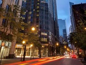 Hyatt Centric Chicago Magnificent Mile