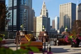 Renaissance Chicago Downtown