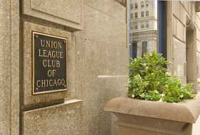 Union League Club Of Chicago