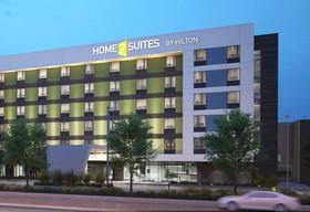 Home2 Suites by Hilton Las Vegas Convention Center