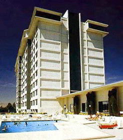 Jockey Resorts Suites