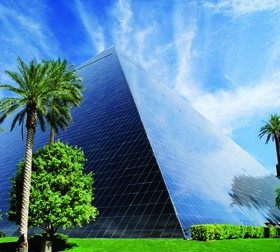 The Luxor & Casino