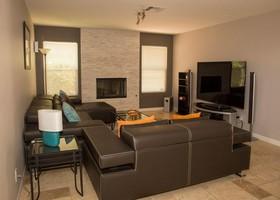 Luxury Home in Summerlin Las Vegas