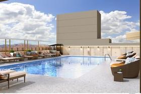 Stratosphere Casino Hotel & Tower Best Western Premier Collection