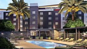 TownePlace Suites Las Vegas City Center