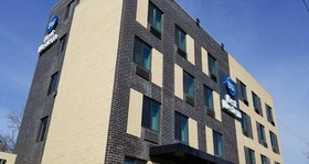 Best Western Brooklyn-Coney Island Inn
