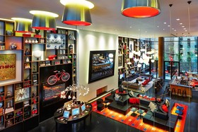 citizenM Time Square