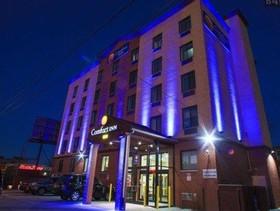 Comfort Inn Brooklyn City Center
