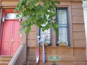 Efuru Guest House