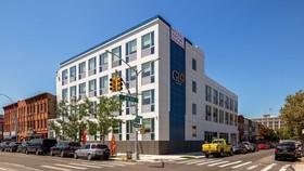 Glo Best Western Brooklyn NYC