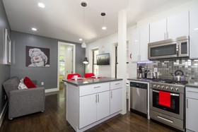 Hamilton Heights Apartments