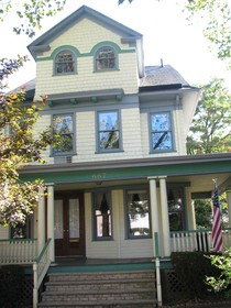 Loralei Bed and Breakfast